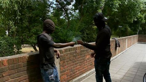 'This war won't end': London gang murders on the rise | UK