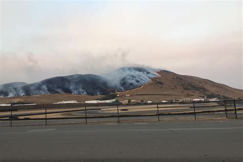 Sonoma Raceway not 'in immediate risk' from Napa fire