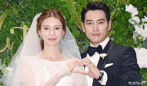 Top 10 Married Korean Celebrity Couples | Daily K Pop News