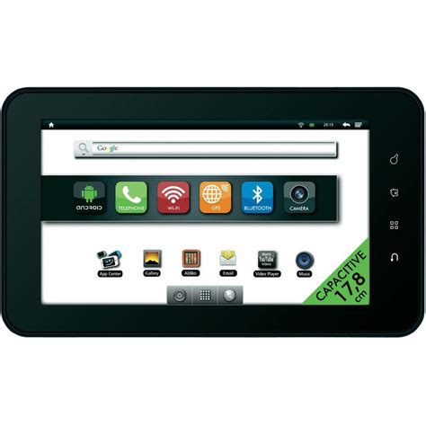 7-Zoll-Android-Tablet für 159 Euro
