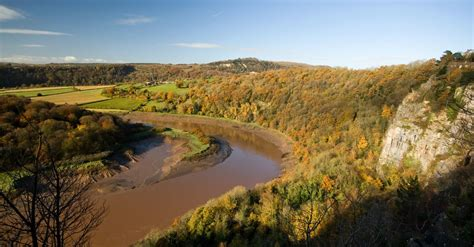 Wintour's Leap | Lower Wye Valley Wintour's Leap is named