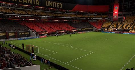 FIFA 20 stadiums - the best stadiums for Ultimate Team