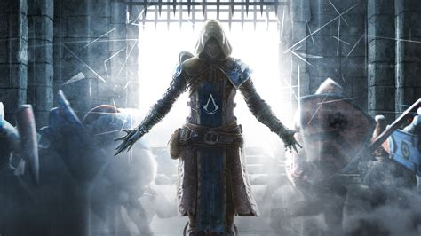 For Honor lets you summon Assassin's Creed's Ezio in the