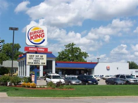 Burger King, La Crosse, Wisconsin | Burger King began in