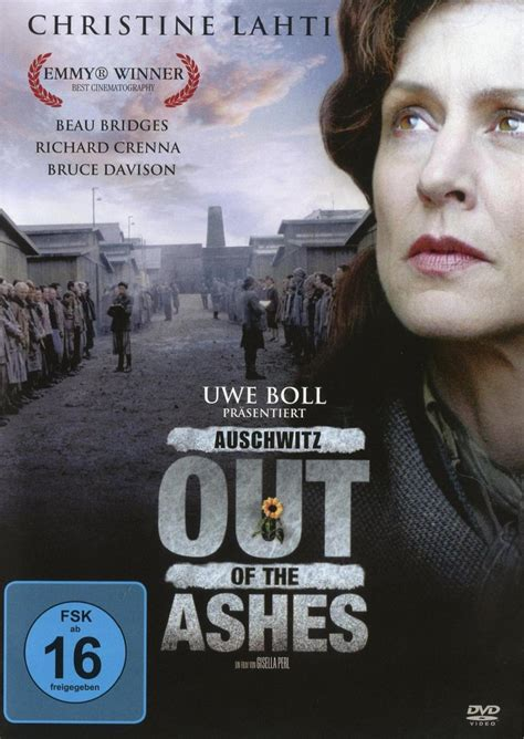 Auschwitz - Out of the Ashes: DVD oder Blu-ray leihen