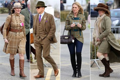 Cheltenham Festival Ladies Day 2015: Best pictures of all