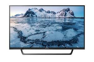 Sony KDL40WE665 Tv Led 40'' Edge Full HD Smart Tv Con