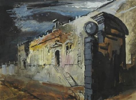 John Piper: Effortless Mastery of Composition and