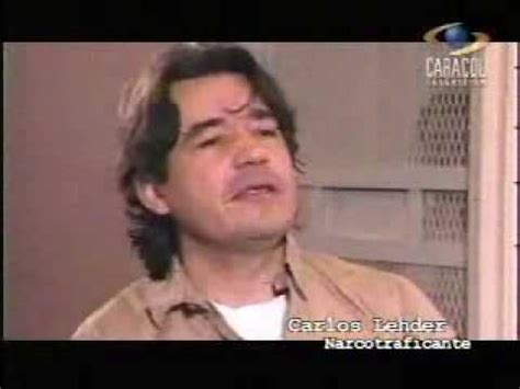 COLOMBIA VIVE LA CAPTURA DE CARLOS LEHDER - YouTube